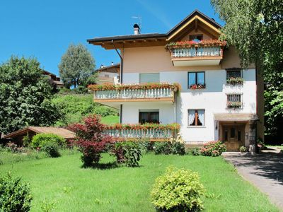 Photo for Apartment Casa Pancheri (VDN410) in Valle di Non - 6 persons, 3 bedrooms