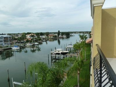 Photo for 2BR Townhome Vacation Rental in Redington Shores, Florida