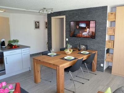 Photo for Apartment Samurai (SGF3780) in Saas-Grund - 4 persons, 2 bedrooms
