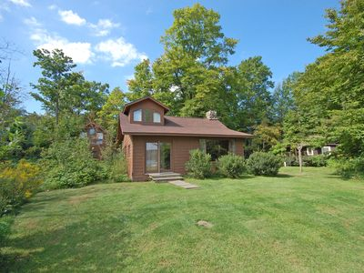 Photo for Little Glen Lake, 4BR/3BA, Cottage, Acc:10