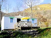 Photo for Camping Pene Blanche ** - Mobile home 3 Rooms 4/6 People