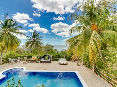 Photo for Long-term discounts: resort home w/ ocean view, private pool, on-site activities