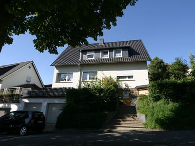 Photo for Home child-friendly, large roofed. Terrace m. Gartenmbl., Barbecue,