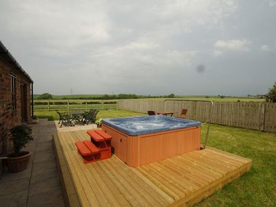 Photo for 2BR Cottage Vacation Rental in Brompton, North Yorkshire