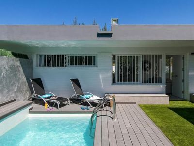 Photo for holiday home, San Agustín  in Gran Canaria - 4 persons, 2 bedrooms