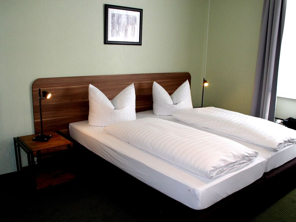 Property Image#4 Double room with separate beds - Toy Hotel and Guesthouse