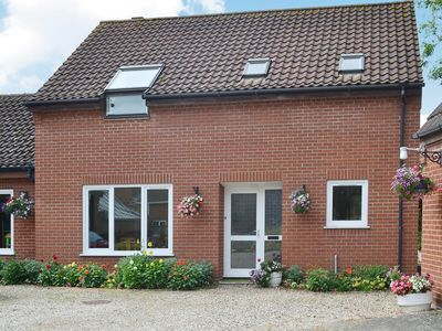 Photo for 2 bedroom accommodation in Honingham