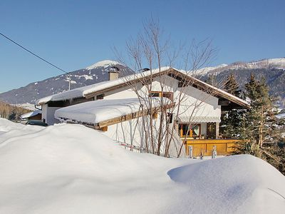 Photo for One bedroom Apartment, sleeps 4 in Telfes im Stubai with WiFi