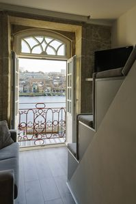 Photo for Your Opo Ribeira Porto 1 - Apartment for 2 people in Oporto