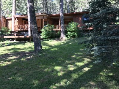 Photo for Claim your Retreat--Nestled in Rockies near Bozeman, Big Sky, and Yellowstone