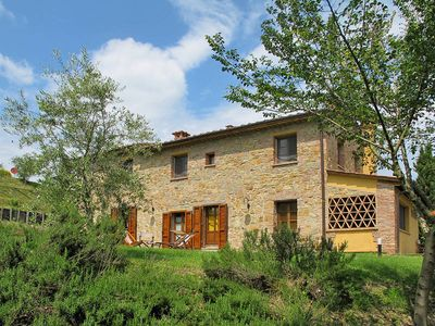 Photo for Vacation home Villa Ledonia (ehem. Casa Acqua)  in Montaione (FI), Florence and surroundings - 12 persons, 6 bedrooms