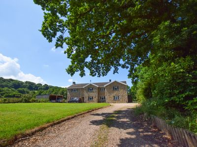 Photo for Ger-y-llyn - Two Bedroom House, Sleeps 4