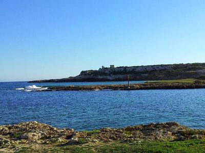 Photo for Dependance where the sea is more blue between Noto and Siracusa