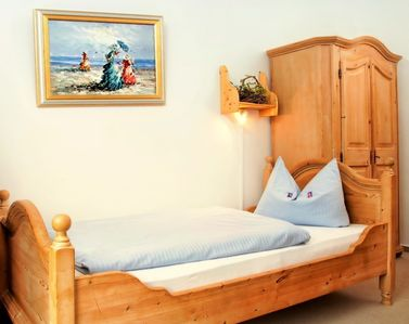 Photo for Single Room - Hotel Holstein Switzerland