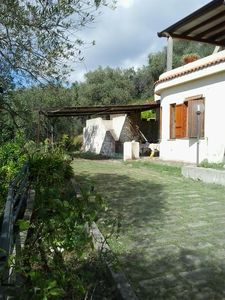 Photo for independent one bedroom apartment in country house itri-sperlonga