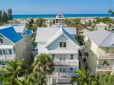 Photo for Location, Location, Location-7 Houses to the Beach! Roof Top Deck! Amazing Pool!