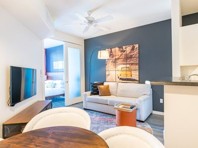 Photo for WanderJaunt | Orchid | 1BR | Tempe