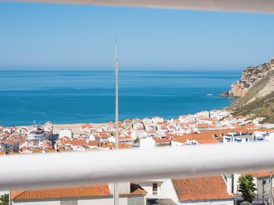 Photo for Nazare Sea View Apartment