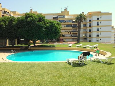 Photo for 2BR Apartment Vacation Rental in Oeiras, No State/Province