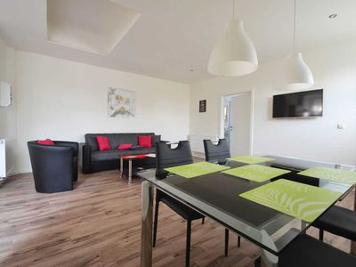 Photo for SEE 9123 - Apartment 3 - Apartments Klink SEE 9120