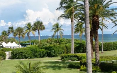 Photo for LUXURY GULF VIEW CONDO ON THE BEACH; 930 SQ.FT.; SUMMER RATESL