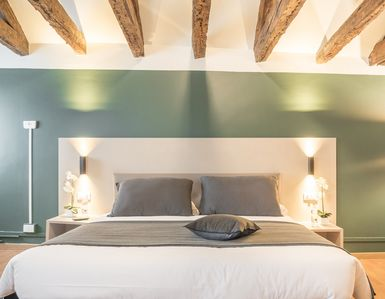 Photo for Camera 6 - Grand Canal Suites - Bed&Breakfast for 6 people in Venecia