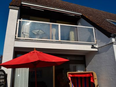 Photo for Apartment / app. for 4 guests with 50m² in Fehmarn OT Burg (25908)