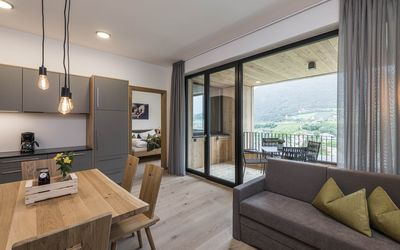 Photo for Newly built apartments, each for max. 6 people with private terrace