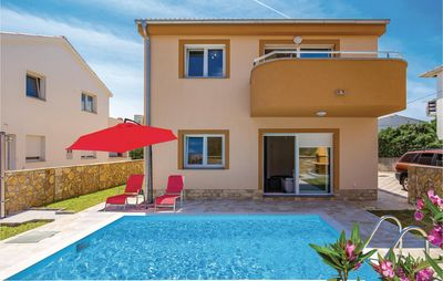 Photo for 3 bedroom accommodation in Pag
