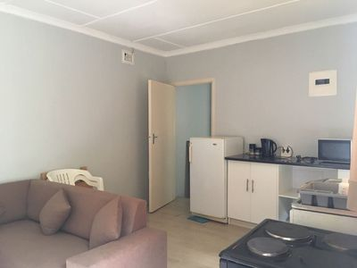 Photo for Dawn Cottage offers accommodation in Pietermaritzburg