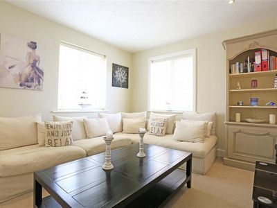 Photo for Cannon Corner - Three Bedroom House, Sleeps 6