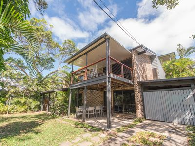 Photo for 18 Bigoon Road - Point Lookout, QLD