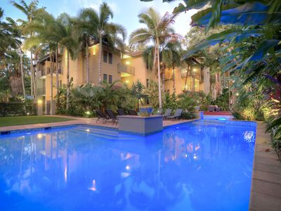 Photo for Relax in this privately owned and operated apartment in Port Douglas Reef Club.