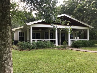 Photo for Six Branch Ranch Guest House  4 Bedrooms  2 1/2 Baths Sleeps 8