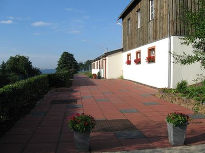 Photo for Holiday house Medendorf for 1 - 22 persons with 9 bedrooms - Holiday home