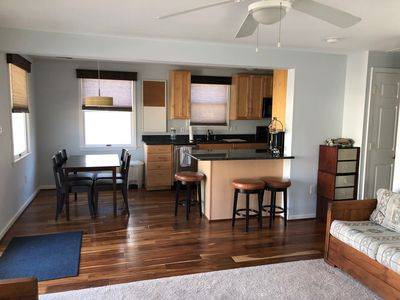Photo for Fully Renovated 3BR, 1 Bath in North Surf City