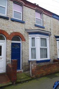 53 Tindall Street- Perfect 2 bedroom central house, sleeps 5, FREE wifi/parking