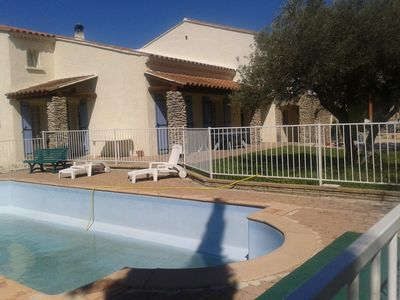 Photo for Provencal house seen on the luberon.