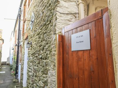 Photo for SANDCASTLES 15A FORE STREET, pet friendly in Salcombe, Ref 1001096