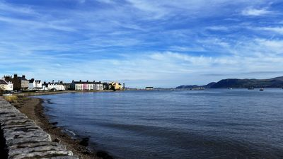 Photo for Sleeps 4 - Stunning property in Beaumaris, Anglesey, recently renovated