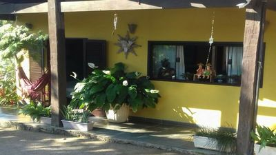 Photo for 2BR House Vacation Rental in São Pedro, SP