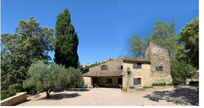 Photo for 6BR Mas Vacation Rental in Crestet, Provence-Alpes-Côte-D'Azur