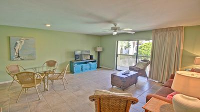Photo for 211 LAS BRISAS POOLSIDE CONDO