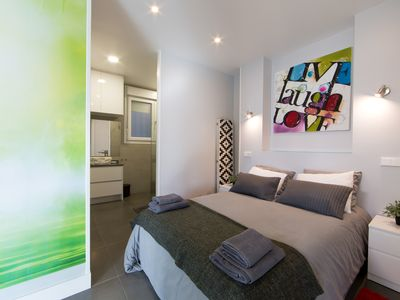 Photo for Modern brand new apartment very close to the center of Madrid