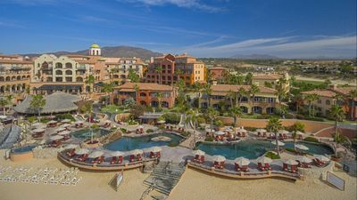 Photo for Presidential Suite, Ocean View in Beautiful Cabo San Lucas, Cabo Del Sol
