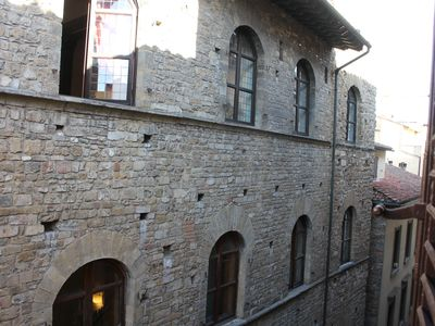 Photo for FORTE TOWER historical center 2 min from Ponte Vecchio