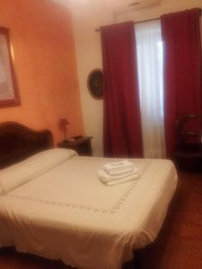 Photo for Holidays in Rome with all the comforts. ROMANTIC ROOM