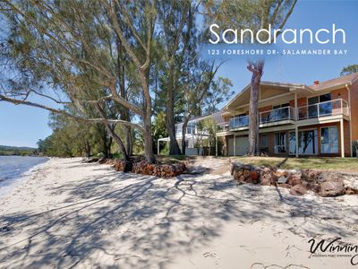 Photo for Foreshore Drive, 123, Sandranch