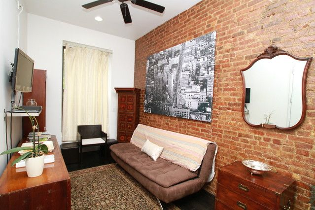 Trendy 1 Bedroom Harlem Brownstone Apartmen Homeaway