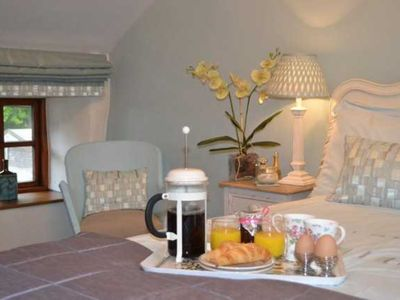 Photo for 2BR Cottage Vacation Rental in Betws-y-Coed, Snowdonia, Wales